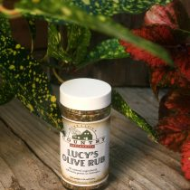 Olive Rub - Lucy's_0814