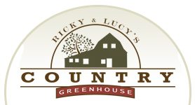 Ricky & Lucy's Country Greenhouse