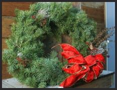 R&L Wreath